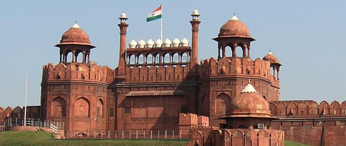 india tourist places delhi