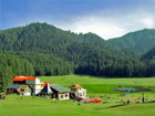 india tourist places manali