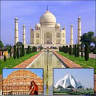 Honeymoon in Agra Jaipur Tour