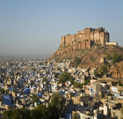 golden triangle with jodhpur udaipur tour
