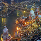 india tourist places Rishikesh