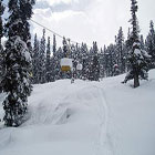honeymoon in gulmarg