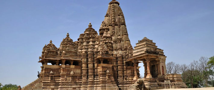 khajuraho tourist places