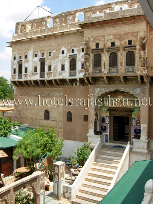 Mandawa India  city images : mandawa haveli mandawa 1