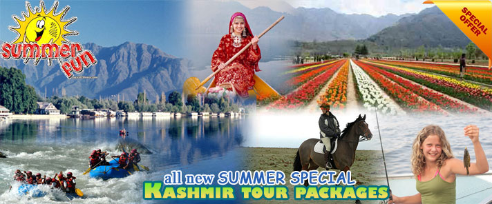 beat the heat kashmir tours