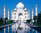 india tourist places agra