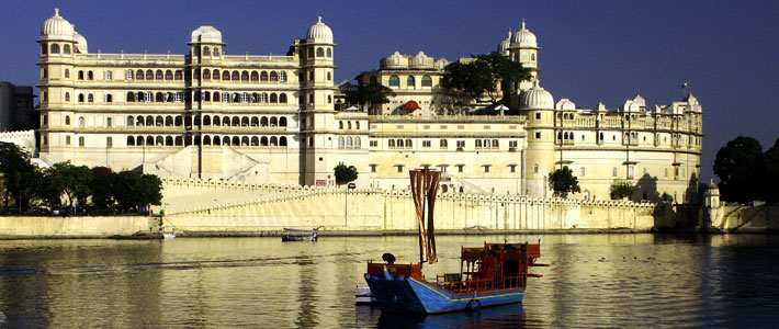 udaipur tourist places